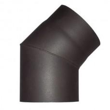 Koleno 45° pevné ø 150 mm tl.2mm