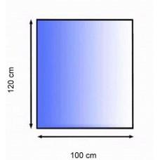 Podkladové tvrzené sklo pod kamna Lienbacher 21.02.895.2